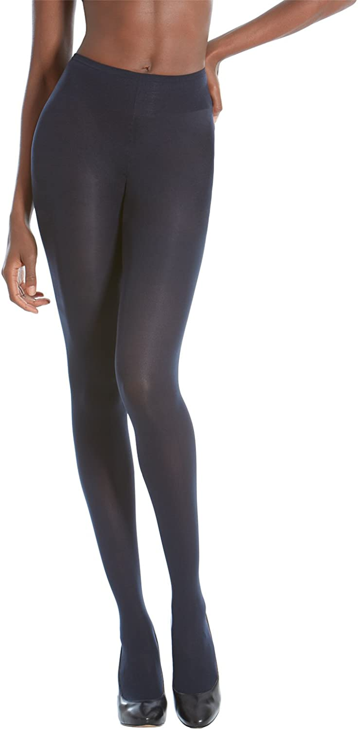 Gold Toe womens Sheer to Waist Semi Opaque Perfect Fit Tights, 1 Pair