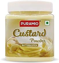 Puramio Custard Powder (Butterscotch), 250g