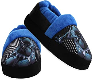 Best boys black panther slippers Reviews