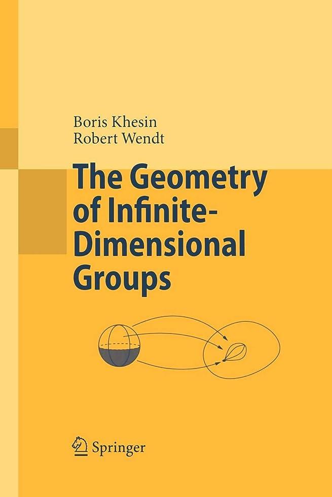 レイア珍しい最少The Geometry of Infinite-Dimensional Groups