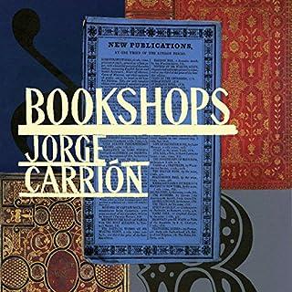 Bookshops cover art