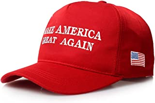 Wendy Wu Make America Great Again- Donald Trump 2016 Campaign Cap Adjustable Snapback Hat