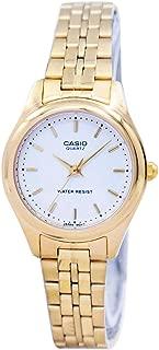 Casio Dress Watch Analog Display Quartz for Women LTP-1129N-7A