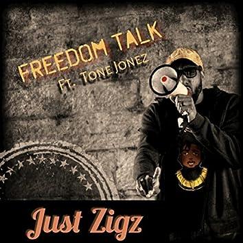 Freedom Talk