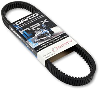 2001-2005 for Polaris 600 XC SP Drive Belt Dayco HPX Snowmobile OEM Upgrade Replacement Transmission Belts