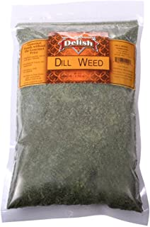 Sponsored Ad - Gourmet Dill Weed by Its Delish (1 lb)