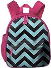 Pinta Line Cub Cool School Book Bag Backpacks for Girl's Boy's