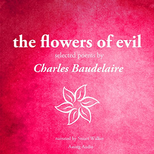 The Flowers of Evil audiobook cover art