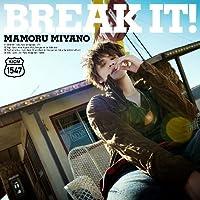 TBA by Mamoru Miyano (2014-11-12)