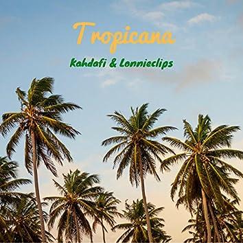 Tropicana (feat. Kahdafi & Lonnie Clips)