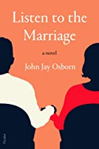 Listen to the Marriage: A Novel (English Edition)