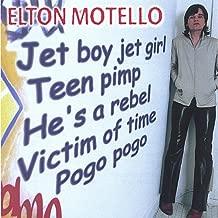 elton motello jet boy jet girl
