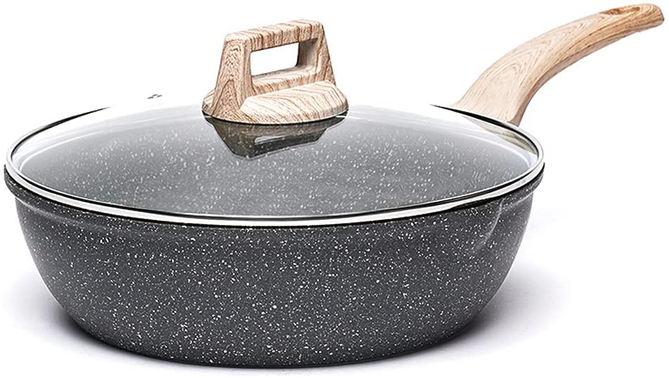 Best Saute Pan: Top 8 Picks in 2021 and Buying Guide 3 #cookymom