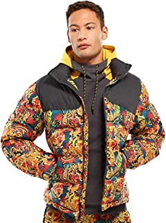 Best yellow nuptse north face Reviews