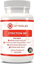striction bp side effects