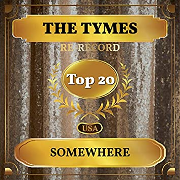 Somewhere (Re-recorded) (Billboard Hot 100 - No 19)