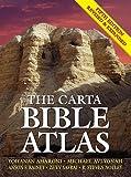The Carta Bible Atlas