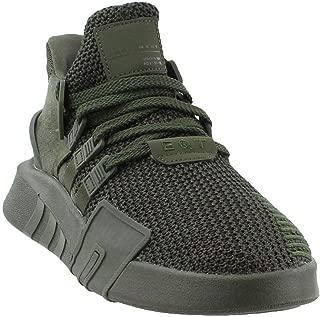 adidas Mens EQT Basketball Adv Basketball Casual Shoes,