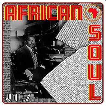 African Soul Vol. 7