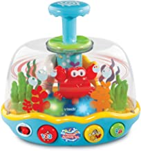 VTech Seaside Spinning Top Spinning Toy