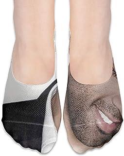 Ch-Ynna ligera, resistente al desgaste, absorbe el sudor. Lean Legs, calcetines de colores brillantes