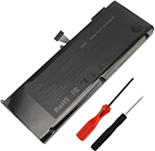 "New A1321 Laptop Battery for MacBook Pro 15"" inch A1286 Battery(Only for Mid 2009, Mid 2010 Version)-Fits MC118LL/A MC373L..."