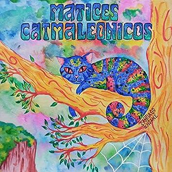 Matices Catmaleonicos