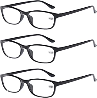 797eb9abc5 3 PRS of Southern Seas +1.50 Bifocals Reading Glasses Mens Womens Spectacles  Frames Readers