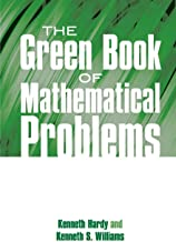 Best the green book of mathematical problems Reviews