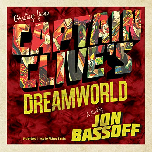 Captain Clive's Dreamworld  By  cover art