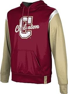 ProSphere College of Charleston University Men's Pullover Hoodie, School Spirit Sweatshirt (Tailgate)