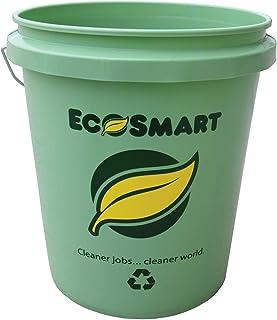 ENCORE PLASTICS 350133 EcoSmart Paint Bucket, 5 Gal, Hdpe