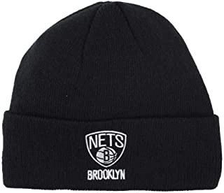 adidas NBA Classic Cuff Beanie Hat Cuffed Winter Knit Baskteball Cap