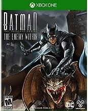 batman arkham series xbox