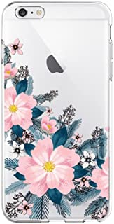 MTT Designer Pattern Printed Back Cover case for Apple iPhone 6S & 6 (Design136)