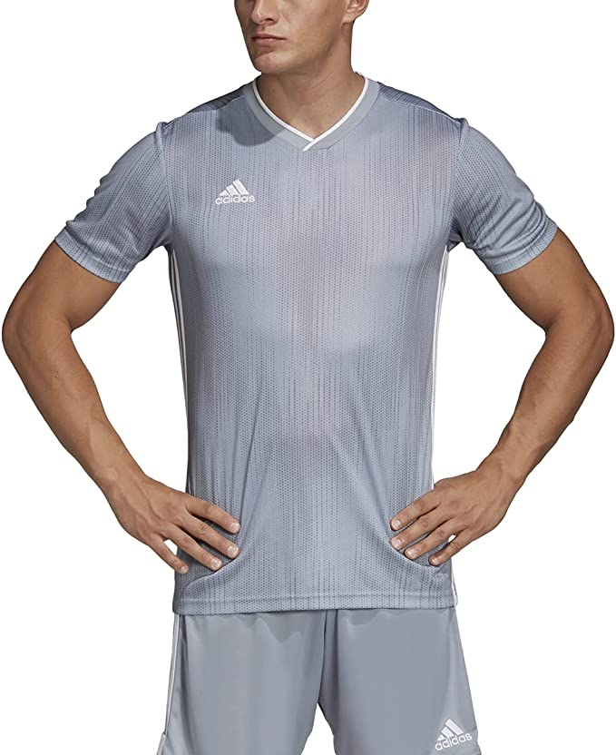 adidas Tiro 19 Jersey- Men's Soccer