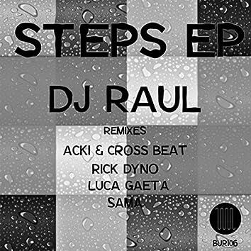 Steps EP