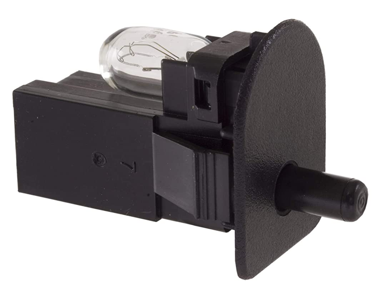 WVE by NTK 1S2892 Glove Box Light Switch