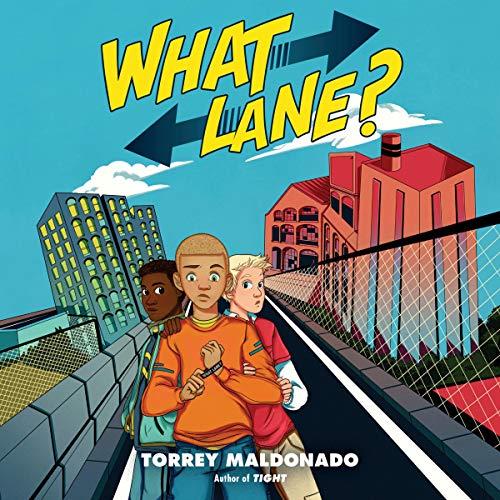 What Lane? cover art