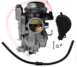 Carbhub 0470-449 Carburetor for Arctic Cat 400 500 2001-2002 Carb Keihin Cvk 34 0470-449