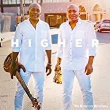 Best braxton brothers albums Reviews
