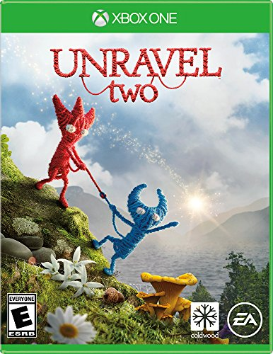 Unravel 2 Game for Xbox One [Digital Code] Only $3.99 (Retail $19.99)