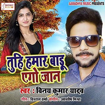 Tu Hamar Badu Aego Jaan (Bhojpuri Song)