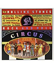 Rock & Roll Circus [12 inch Analog]