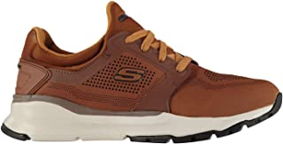 Official Skechers Relven Areno Trainers Mens Athleisure Footwear Shoes Sneakers
