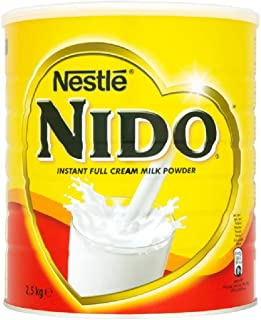 Nido Milk Powder, 2.5 kg