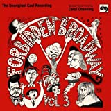 Forbidden Broadway, Vol. 3: The Unoriginal Cast Recording (1993 Revue Compilation)