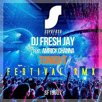 Tonight (Festival Remix)