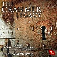 Cranmer Legacy 1662-12