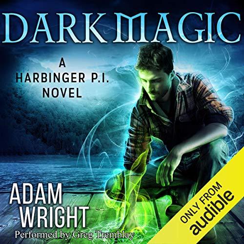 Dark Magic cover art